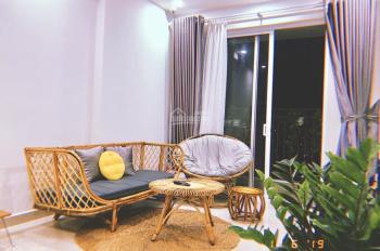 Cho thuê gấp căn hộ C/C Richstar, DT 65m2, view Tô Hiệu, 2PN, full NT, LH: 0908744691 Thanh
