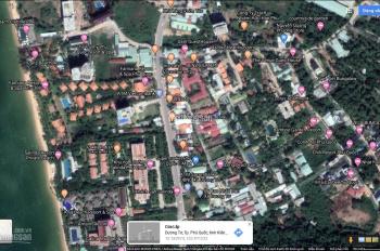 Bán 1000m2 đất trong làng resort Cửa Lấp, có sẵn biệt thự 4 phòng và 22 phòng cho thuê tháng