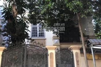Villa 2 lầu 10x20m đường Cộng Hòa P. 12, Tân Bình