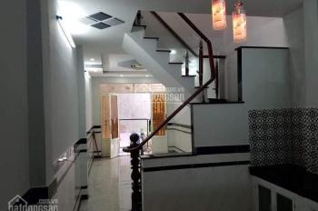 Cần bán nhà cấp 1 trệt 1 lầu Lê Lai, SHR, Hóc Môn. LH: 0938392947