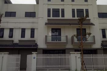 Cho thuê nhà làm văn phòng và kho diện tích 160m2 Geleximco Lê Trọng Tấn