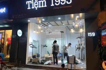 Cho thuê cửa hàng mặt phố Bạch Mai, 70m2, mặt tiền 5m, giá thuê hạt rẻ, liên hệ: 0946656567