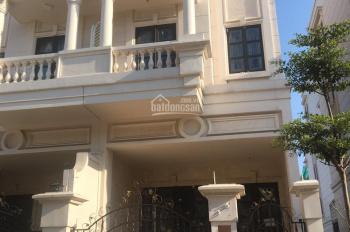 Bán căn góc có hầm khu Cityland Park Hills, gần chung cư giá chỉ 15 tỷ. LH: 0909535422