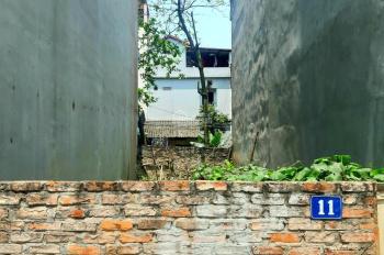 Bán đất mặt đường kinh doanh sầm uất phố Cổ Bi, Gia Lâm, diện tích 99m2, đường 25m, vỉa hè 10m