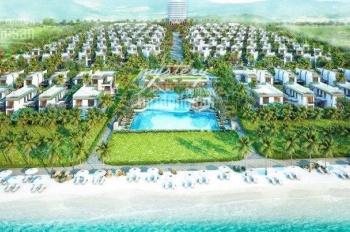 Biệt thự biển 3 tầng Cam Ranh Mystery 240m2 cạnh biển Bãi Dài - Hưng Thịnh Corp PKD 0909616400