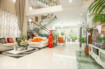 Bán nhà HXH Tô Hiến Thành, P. 15, Quận 10 (DT: 4 x 20m) giá 18 tỷ