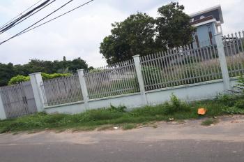 Bán lô đất đường Số 9A, Tân Thông Hội, Củ Chi