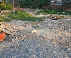 Bán rẻ lô đất đẹp Đường số 48, HBC, Q. Thủ Đức SHR Giá 1tỷ7, KDC Sông Đà. MT Kinh Doanh