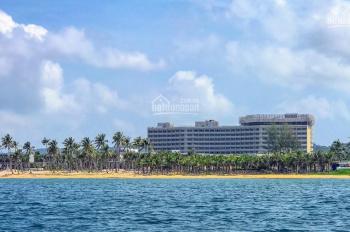 Bán lô đất xây khách sạn 4 sao ven biển Bãi Trường, liền kề Pullman Phu Quoc Resort
