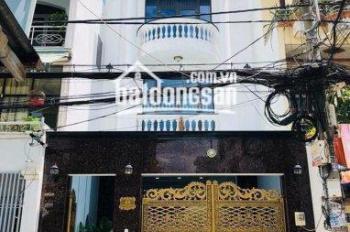 Bán nhà hẻm 101 đường Nguyễn Chí Thanh, P9, Q5 DT: (8x20m), giá: 26 tỷ căn duy nhất trong tầm giá