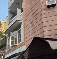 Cần bán nhà nguyên căn mặt tiền trung tâm Phú Nhuận