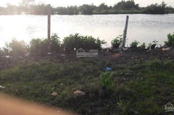 Chủ ngộp cần bán gấp MT sông Nhơn Trạch, gần khu du lịch, giá rẻ 520tr/1000m2, sổ riêng chính chủ