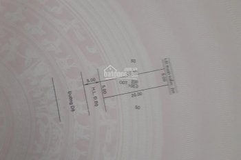 Bán đất đường D8, khu dân cư Chánh Nghĩa, Phường Chánh Nghĩa, Thủ Dầu Một