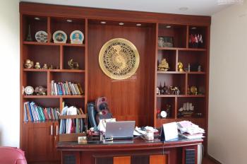 Cho thuê căn hộ B11B Nam Trung Yên, Trung Hòa làm văn phòng. DT 72m2, 10tr/th, 085356888