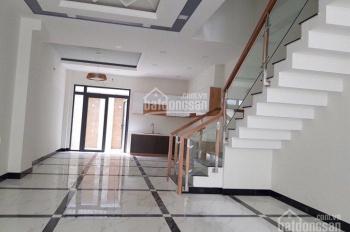 Bán nhà phố Sadeco Phước Kiển, Nhà Bè LH 0907936282 Nhân