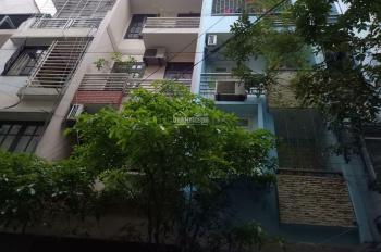 Bán nhà Phùng Khoang - Thanh Xuân, phân lô, ô tô vào nhà, 43m2 xây 4T, giá 5.4 tỷ. 0916701128