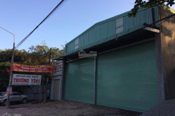 Bán nhà (cửa hàng) mặt tiền Quốc Lộ 1, Trảng Bom, 50.000 đ/m2