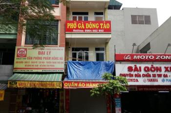 Chính chủ cho thuê nhà mặt phố Lê Hồng Phong quận Hà Đông vị trí đẹp kinh doanh sầm uất