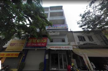 MT Phạm Văn Đồng, P3, Gò Vấp trệt lửng 3 lầu có 6 PN và mặt bằng giá 9.5 tỷ. LH 091342123