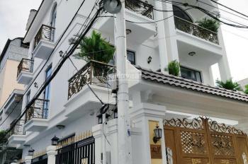 Bán nhà HXH 101 đường Nguyễn Chí Thanh, P. 9, Quận 5. (DT: 8x20m), 3 tầng, giá chỉ 26 tỷ