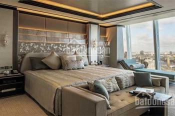 Bán gấp nhà 10 tầng, MP Triệu Việt Vương, 110m2, MT: 5m, nhà còn mới, cho thuê 144,697 triệu/tháng