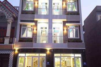 Bán căn nhà ở TP. Dĩ An nhà đã hoàn công, chiết khẩu khủng, hỗ trợ ngân hàng. 09888.68.661