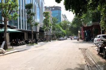 Nhượng QSD đất đấu giá tại đường Trần Thái Tông - Dịch Vọng D4, D5, D6, D7, D18, D21. LH 0972987696