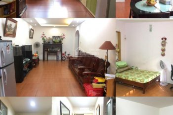 Bán căn hộ tại Kim Mã, Đào Tấn, Ba Đình ngõ thông ông tô tránh nhau 88m2, giá 2,6 tỷ