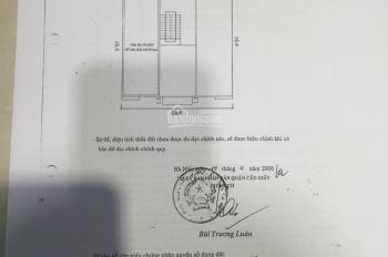 Bán nhà 5 tầng, MP lớn Nguyễn Khánh Toàn, Cầu Giấy, HN. Nhà đang cho thuê 500 triệu/tháng