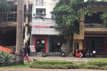 Bán nhà mặt phố Phan Chu Trinh - phường Phan Chu Trinh - quận Hoàn Kiếm - Hà Nội