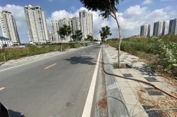 Kẹt tiền bán lô nhà phố 7x18m, hướng Đông Nam, đúng giá 116 triệu/m2. LH 0933786268 Mr Sinh Đinh