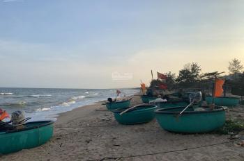 Bán đất 3725m2 mặt tiền biển Trần Lê - Tiến Thành. Giá đầu tư rất rẻ, LH 0787888897