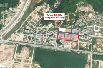 Siêu hot, đất nền xây khách sạn Bim Group từ 3.3 tỷ/ lô