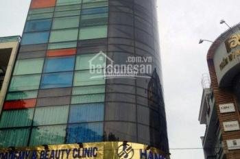 Bán nhà tòa nhà hầm, 6 tầng mặt tiền đường Nguyễn Đình Chiểu, P5, Quận 3, DT: 6x18m, giá 45 tỷ