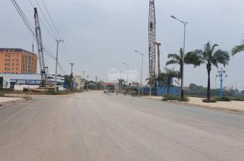 Bán đất đường Văn Lang - 20.5m, cách KĐT Bắc Sông Hiếu vài bước chân