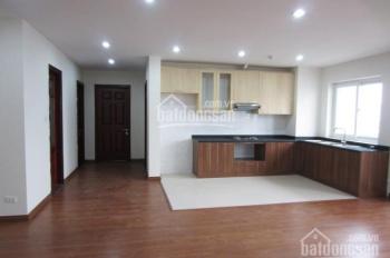 Cho thuê căn hộ chung cư M5 Nguyễn Chí Thanh, diện tích 150m2, 3 phòng ngủ, 2 WC, giá từ 13tr/tháng