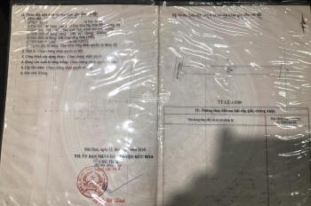 Cần bán gấp dãy nhà trọ gồm 10 phòng & 1 căn nhà cấp 4, ngay KCN Tân Đô. 298m2, 3.5tỷ, 0901440364