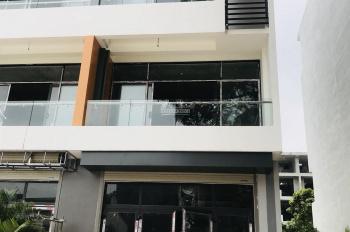Bán gấp nhà mặt phố Đức Giang 94.6m2, 2 mặt tiền, mới xây 3 tháng, sổ đỏ lâu dài, LH: 0984106234