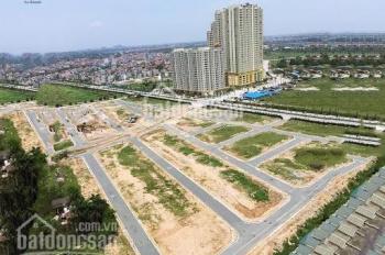 Tôi cần bán 96m2 đất DV 6.9ha Vân Canh có thể tách 2 mảnh giá tốt, LH 0984218229 để xem đất