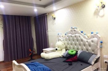Cho thuê căn hộ chung cư B4 - B14 Kim Liên - Phạm Ngọc Thạch
