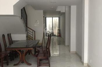 Nhà mặt phố Quận Bình Thạnh cho thuê nhà mặt tiền Đinh Tiên Hoàng, tell: 0931888991