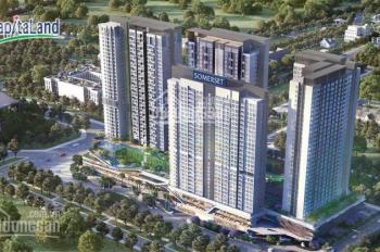 Pkd dự án Feliz En Vista chuyên bán lại căn hộ 2 và 3 phòng giá tốt do chủ nhà cần tiền