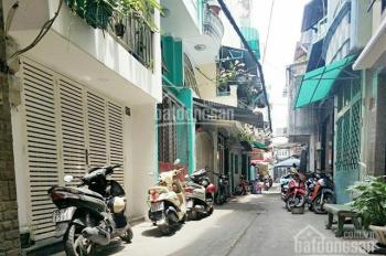 Chính chủ bán nhà 2 mặt tiền 457/9 Điện Biên Phủ, P3, Q3, 7,9 tỷ