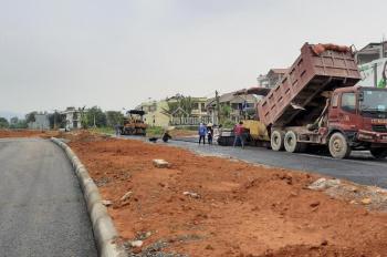 Đất tái định cư xây tự do gần bến xe trung tâm tại TP Lào Cai