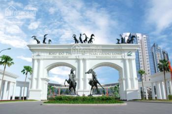 Bán căn hộ chung cư KĐT Nam Thăng - Ciputra Hà Nội, DT 153m2, 4PN, giá 4.0 tỷ. LH 0936 670 899