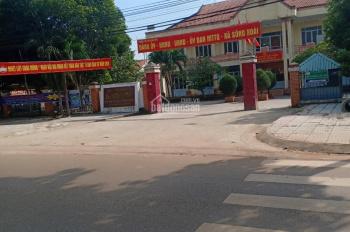 Bán lô đất 500m2 (25x20m) đường Mỹ Xuân - Ngãi Giao, KDL Hồ Đá Đen. Giá 650tr/lô