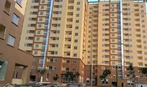 Bán căn hộ chung cư Vĩnh Hoàng, Hoàng Mai tòa CT1 - 1B