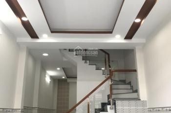 Bán nhà mặt tiền đường Dương Bá Cung, Kinh Dương Vương P. An Lạc A, B. Tân, 4x17m, 2L ST giá 7,3 tỷ