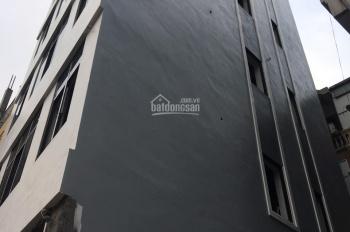 Cho thuê nhà 6 tầng đường Trường Chinh làm công ty, spa, trung tâm ngoại ngữ