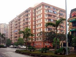 Bán căn hộ chung cư CC2 khu tái định cư Đồng Tàu Thịnh Liệt Hoàng Mai